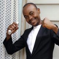 Stephen Nshaija
