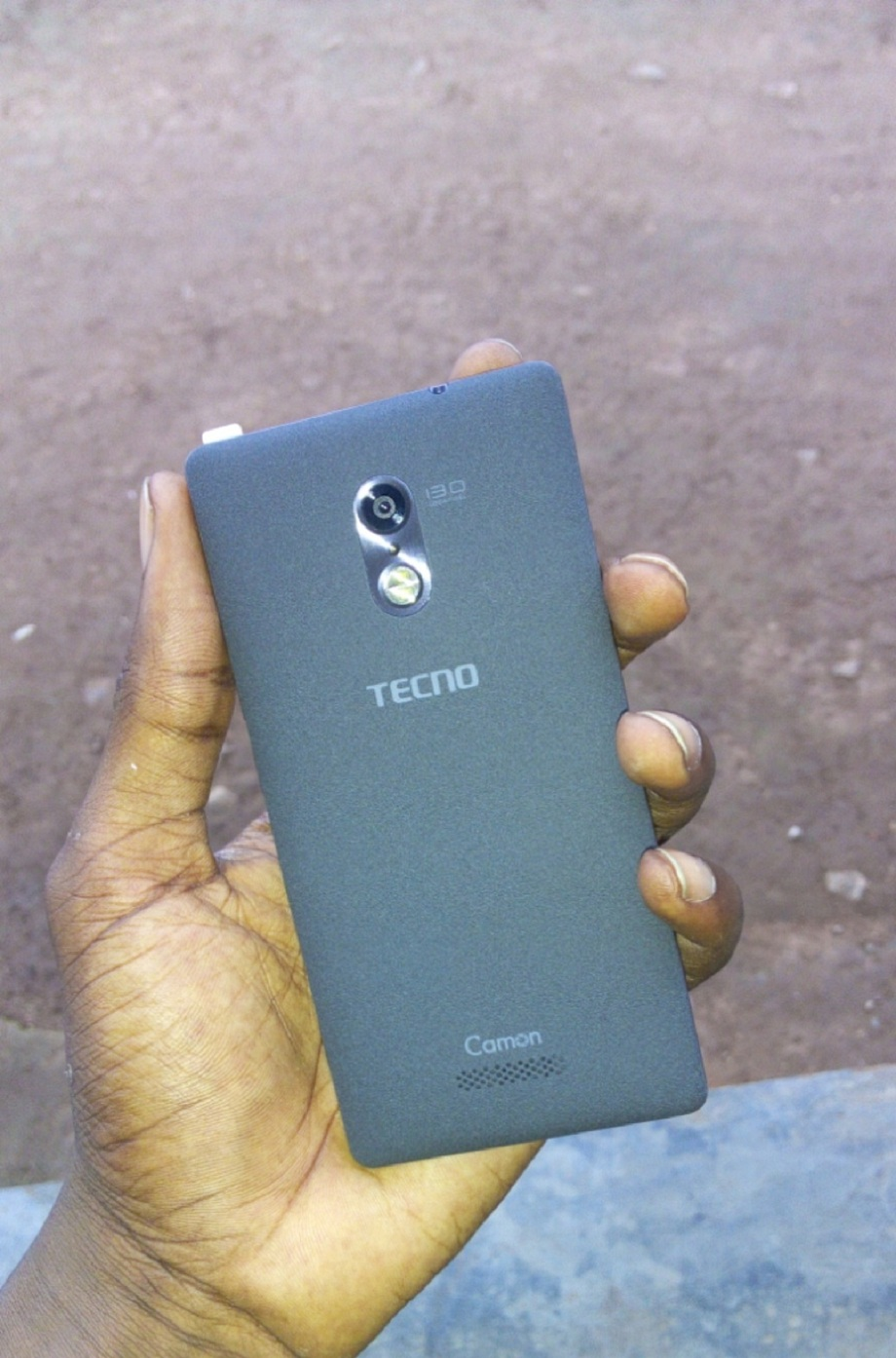 Tecno Camon C7 Review