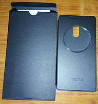 First impression of my Tecno Camon C7