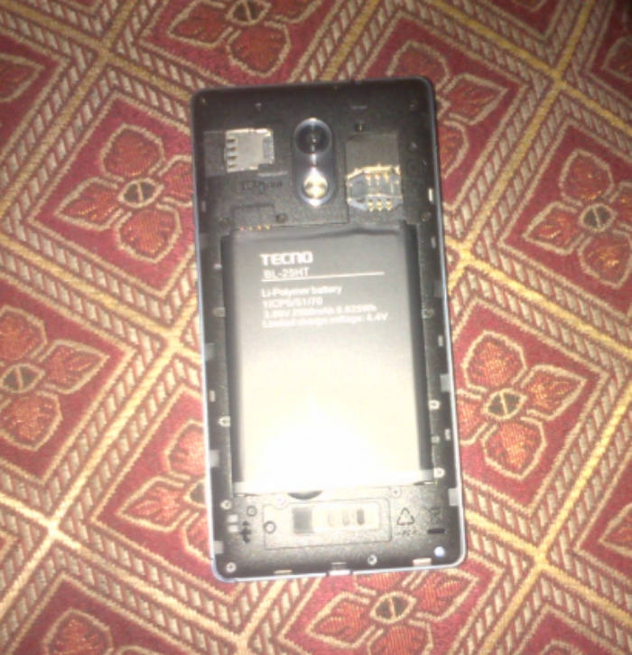 fetch?id=50819&d=1470514614&type=small - First impression of my Tecno Camon C7