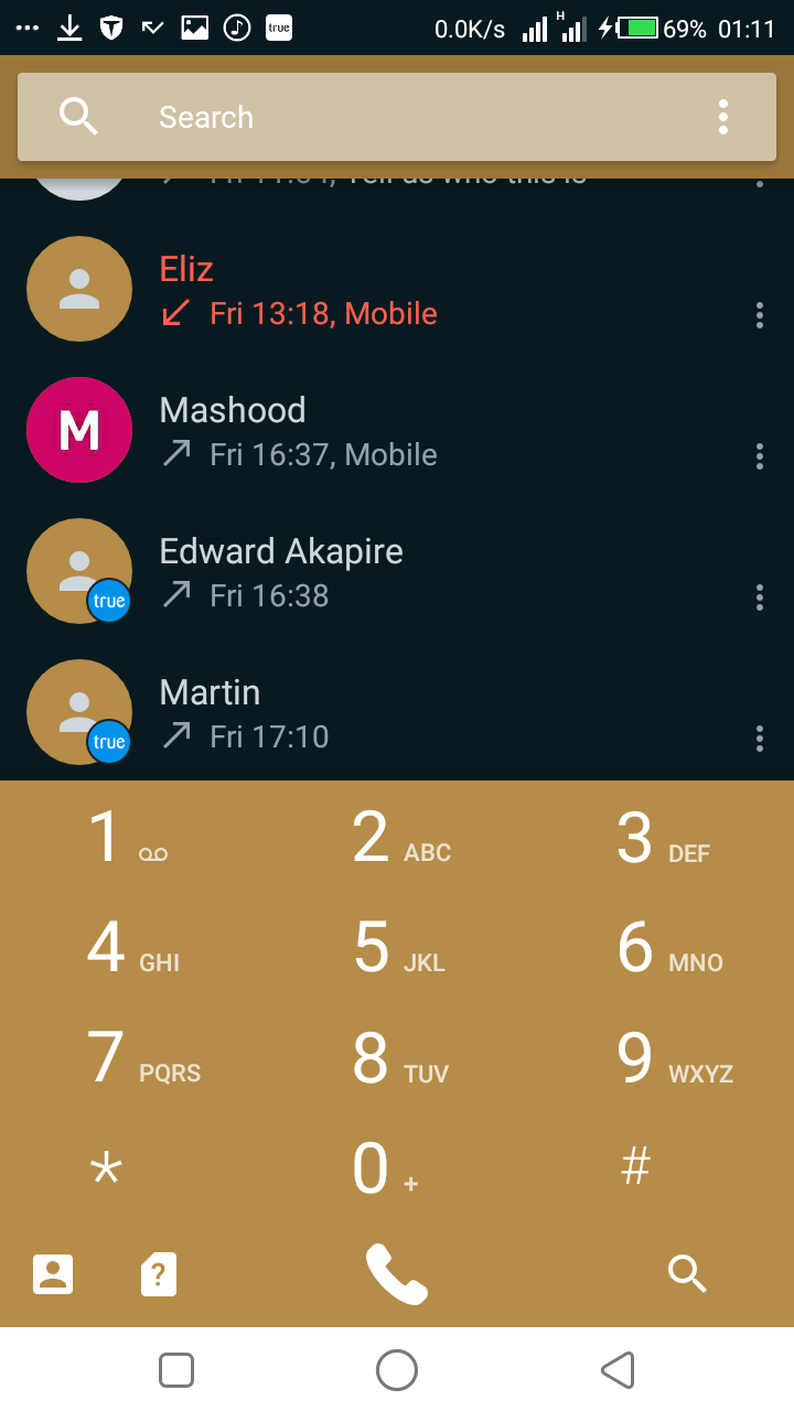 How to easily Identify unknown callers and block unwanted callers