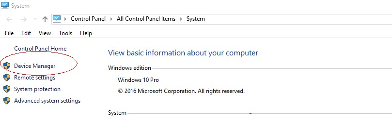 HOW TO SOLVE WINDOWS 10 PC CANNOT CONNECT WITH DEVICE PROBLEM