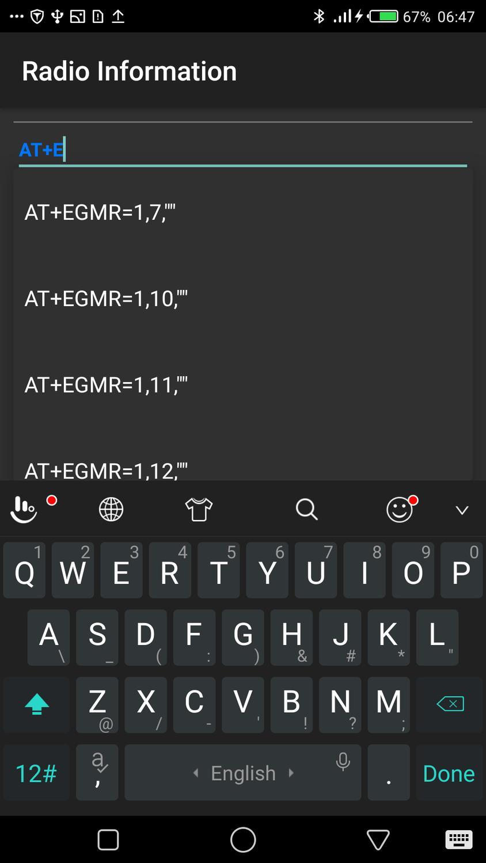 How To Change Imei Of Tecno Phantom 6 And Phantom 6 Plus